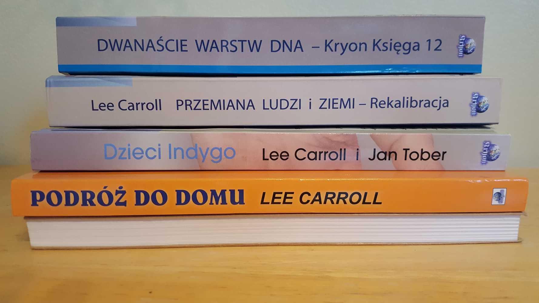 kryon polska książki
